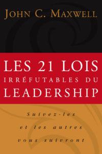 21 lois du leadership