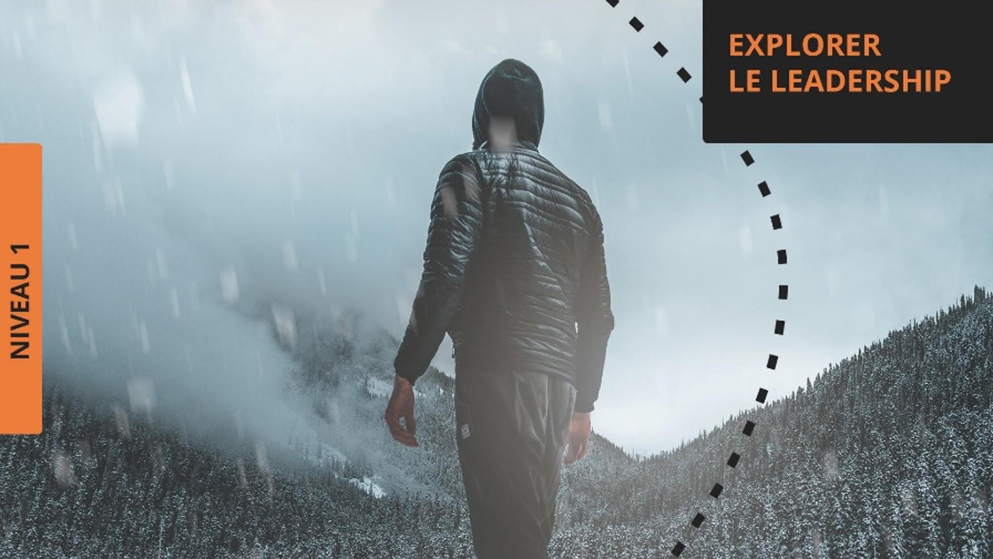 Explorer le leadership, la clé pour le service