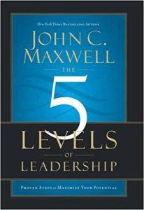 5 niveaux de leadership