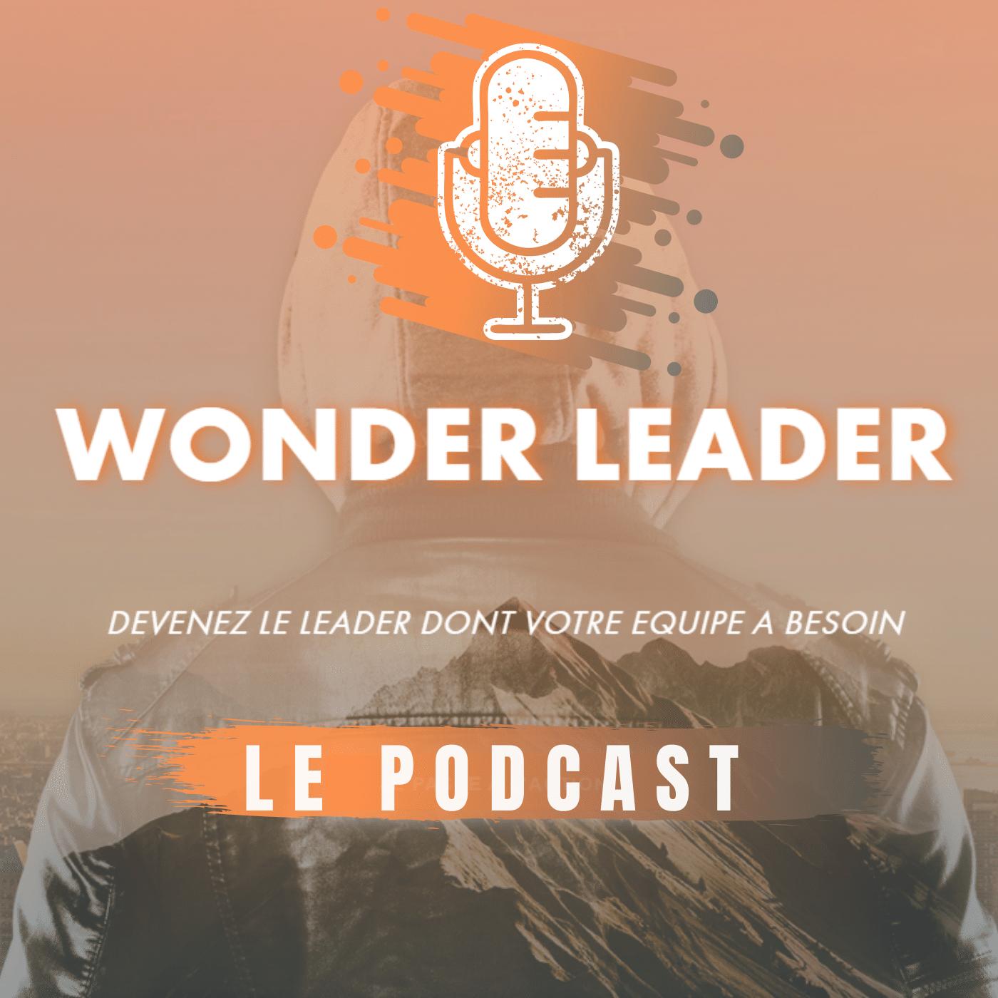 Episode 1  : Qu'est-ce que le leadership ?